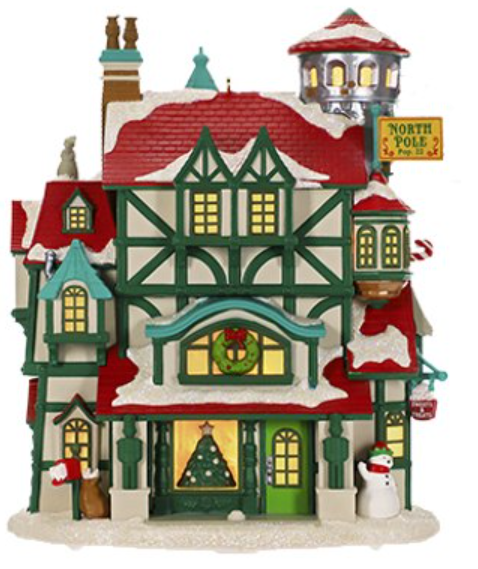 Hallmark 2019 Christmas Ornaments Hallmark Keepsake Christmas Ornaments 2019 The Magic of Christmas